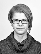 Annukka Saikkonen - Valokuvaaja: Jani Laukkanen