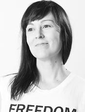 Anu Lehto - Valokuvaaja: Markus Tamminen