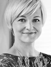 Suvi Kallio - Valokuvaaja: Laura Riihelä