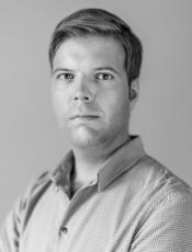 Tuukka Sassi - Valokuvaaja: Aleksi Koskinen