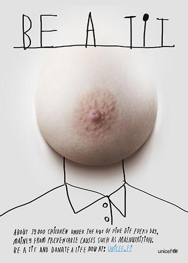 Be a Tit