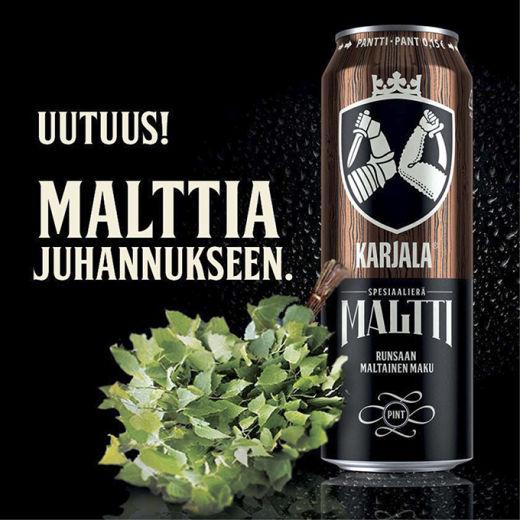 Karjala Maltti