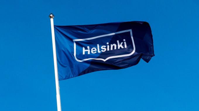 Helsingin kaupungin brändi-identiteetti