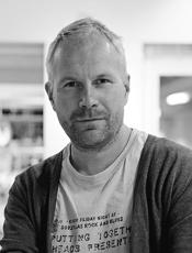 Petteri Lillberg