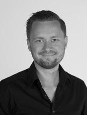 Antti Pitkänen  - Valokuvaaja: George Atanassov