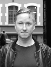Juha Kronqvist  - Valokuvaaja: Jenni Viitanen