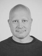 Mikko Jäppinen - Valokuvaaja: Henri Melaanvuo