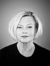 Anu Igoni - Valokuvaaja: Pekka Niittyvirta