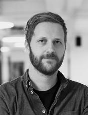 Mats Ottdal - Valokuvaaja: Andris Sørum Visdal