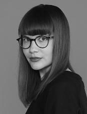 Inka Järvinen - Valokuvaaja: Osma Harvilahti