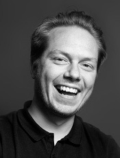 Tony Eräpuro - Valokuvaaja: Tomi Teckenberg