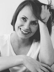 Elina Niemistö - Valokuvaaja: Kamila Kurkus
