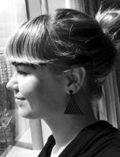Jenni Kuokka - Valokuvaaja: Antti Raudaskoski