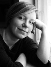 Elina Warsta - Valokuvaaja: Laura Tättilä