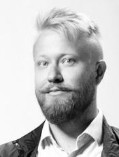 Mika Suhonen - Valokuvaaja: Rauno Johansson