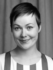 Elisa Konttinen - Valokuvaaja: Anni Koponen