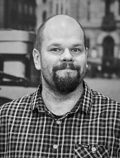 Lasse Paasto - Valokuvaaja: Miika Hyvärinen