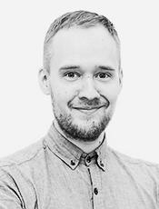 Ville Kaisla - Valokuvaaja: Lauri Hannus