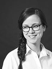 Saara Järvinen - Valokuvaaja: Tommi Teckenberg