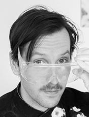 Robin Ellis - Valokuvaaja: Henrik Duncker