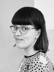 Hanna Konola - Valokuvaaja: Marika Maijala