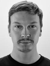 Anssi Määttä - Valokuvaaja: Aleksi Koskinen