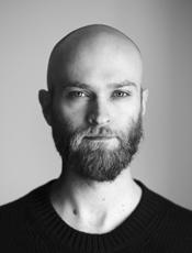 Janne Pulkkinen - Valokuvaaja: Katri Naukkarinen