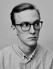 Staffan Sundström - Valokuvaaja: Ville Varumo