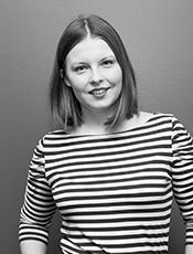 Maria Kuorikoski - Valokuvaaja: Hanna Kinnunen