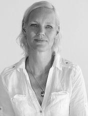 Laura Pennanen - Valokuvaaja: Evelyn Mora