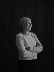 Kirsikka Vaajakallio - Valokuvaaja: Anna Salmisalo