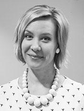 Heidi Taina - Valokuvaaja: Tuukka Laitinen