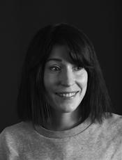 Jenna Kanerva - Valokuvaaja: Iikko Kuusela