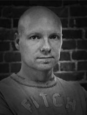 Kimmo Kivilahti - Valokuvaaja: Miika Hyvärinen