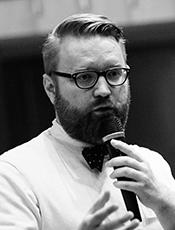 Juuso Koponen - Valokuvaaja: Sami Heiskanen