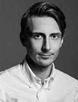 Chris Bolton - Valokuvaaja: Paavo Lehtonen