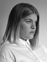 Enni Koistinen - Valokuvaaja: Ilari Laitinen