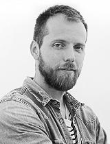 Martin Mohr
