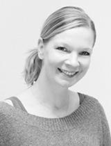 Netta Stenius - Valokuvaaja: Juhana Mikkanen