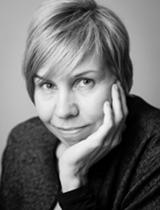 Pj. Sanna-Reeta Meilahti - Valokuvaaja: Veikko Somerpuro