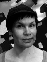 Pj. Jenni Rope - Valokuvaaja: Tuomas Siitonen