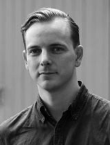 Rasmus Snabb - Valokuvaaja: Jan Rudkiewicz