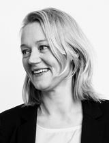 Anna-Mia Myllykangas - Valokuvaaja: Veikko Kähkönen