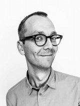 Janne Hänninen - Valokuvaaja: Linus Vuorio