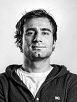 Kasper Hilden - Valokuvaaja: Björn Fagerholm