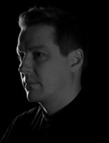 Kimmo Oksanen - Valokuvaaja: Vilhelm Sjöström