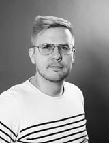Lauri Ahonen - Valokuvaaja: Ilari Pousi