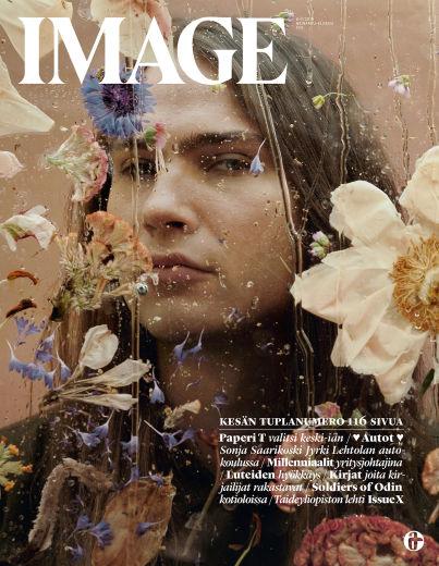 Kansijuttu IMAGE / Heinäkuu 2018