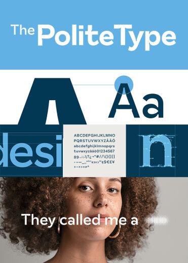 The Polite Type