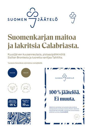 Suomen Jäätelö